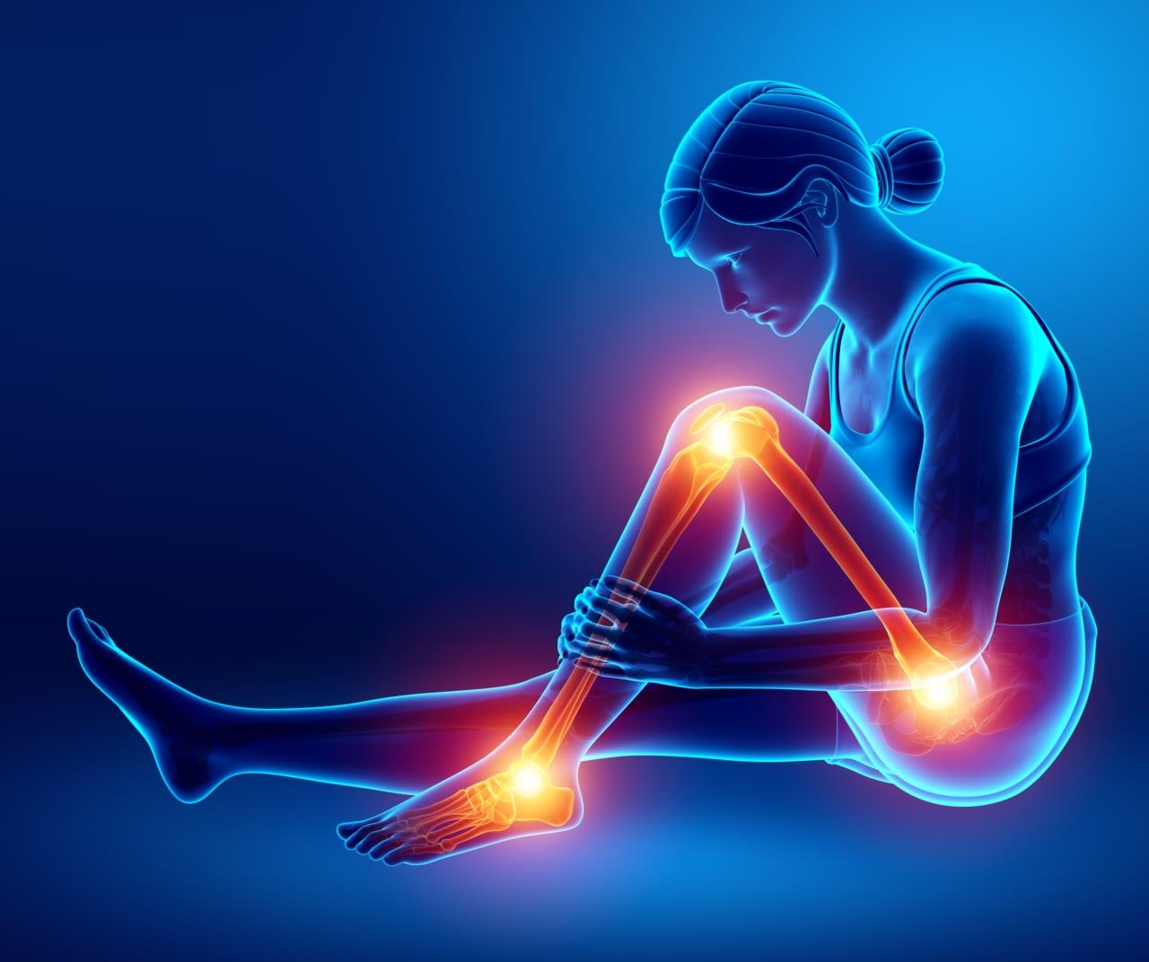 Acupunctuur en fibromyalgie