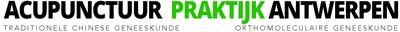 Acupunctuur Praktijk Antwerpen Logo
